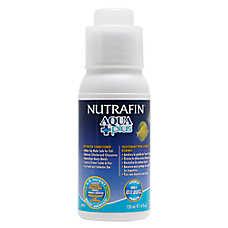 Nutrafin® Aqua Plus Tap Water Conditioner