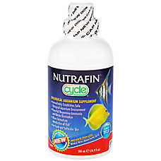 Nutrafin® Cycle® Biological Aquarium Supplement