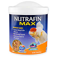 Nutrafin® Goldfish Flakes
