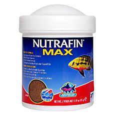 Nutrafin® Max Baby Fish Formula