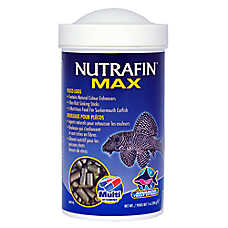 Nutrafin® Max Pleco Logs for Fish