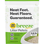 Purina® TIDY CATS® BREEZE® Cat Litter Pellets - Refill