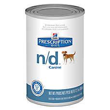 Hill's® Prescription Diet® n/d Adult Dog Food