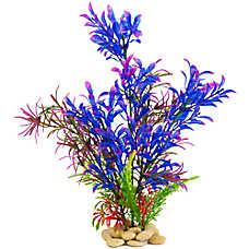 Top Fin® Artificial Sporn Aquarium Plant