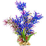 Top Fin® Artificial Sporn Aquarium Plant
