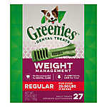 GREENIES® Regular Dog Chew