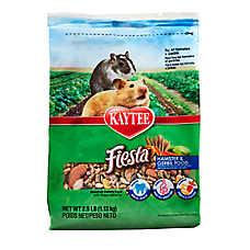 KAYTEE® Fiesta® Hamster and Gerbil Food