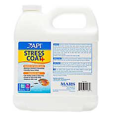 API® Stress Coat Aquarium Water Conditioner