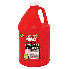 NATURE'S MIRACLE™ Advanced Formula Severe Pet Stain & Odor Remover