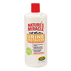 Nature's Miracle® Pet Urine Destroyer