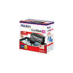 Aqueon® QuietFlow Aquarium Power Filter 10