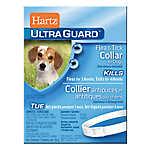 Hartz® UltraGuard® Flea & Tick Collar for Dogs