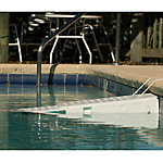 Skamper-Ramp Water Escape Pet Ramp
