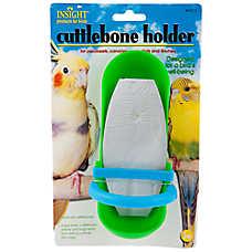 JW Pet® Insight Cuttlebone Bird Holder