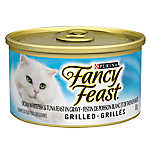 Fancy Feast® Grilled Cat Food