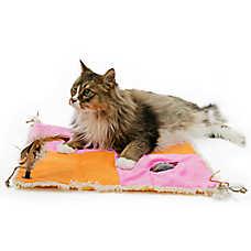 Petlinks Activity Mat Cat Toy