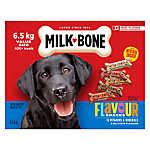 MILK-BONE® Flavor Snacks Dog Biscuits