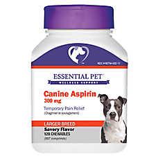 21st Century® Canine Aspirin