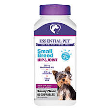 21st Century Glucosamione & Chondroitin Small Breed Joint Support