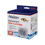 Aqueon® Replacement Aquarium Filter Cartridges