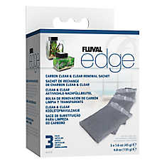 Fluval® Edge Carbon Clean & Clear Renewal Sachet