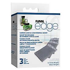 Fluval® Edge Carbon Clean & Clear Renewal Sachet