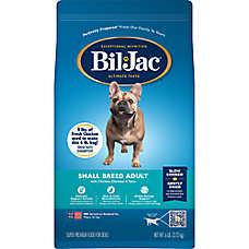 Bil-Jac® Small Breed Adult Dog Food