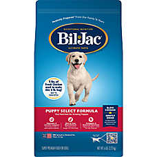 Bil-Jac® Puppy Select Formula Puppy Food