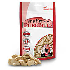 PureBites® Freeze Dried Dog Treat