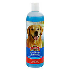 Grreat Choice® Deodorizing Dog Shampoo