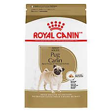 Royal Canin® Breed Health Nutrition™ Pug Adult Dog Food