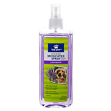 Top Paw™ Lavender Itch Ease Medicated Dog Spray