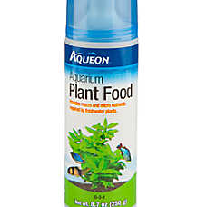 Aqueon® Freshwater Aquarium Plant Food