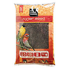 All Living Things® Nyjer Seed Wild Bird Food