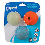 Chuckit!® Medley Ball Set Dog Toy