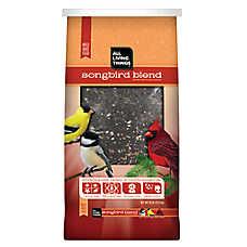 All Living Things® Songbird Blend Wild Bird Food