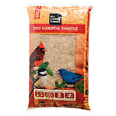 All Living Things® No Waste Blend Wild Bird Food