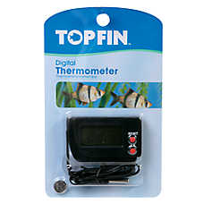 Top Fin® Digital Aquarium Thermometer