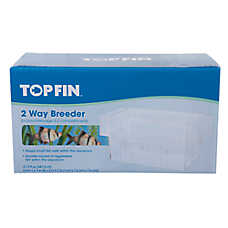 Top Fin® 2 Way Aquarium Breeder