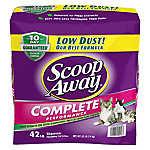Scoop Away® Multi-Cat Cat Litter - Scented, Clumping