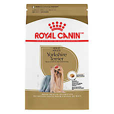 Royal Canin® Breed Health Nutrition™ Yorkshire Terrier Adult Dog Food