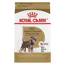 Royal Canin® Breed Health Nutrition™ Miniature Schnauzer Adult Dog Food