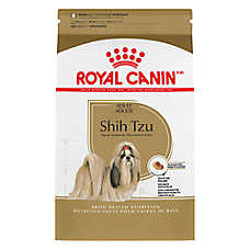 Royal Canin® Breed Health Nutrition™ Shih Tzu Adult Dog Food