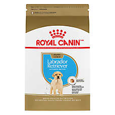 Royal Canin® Breed Health Nutrition™ Labrador Retriever Puppy Food