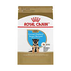 Royal Canin® Breed Health Nutrition™ German Shepherd Puppy Food
