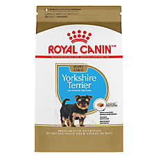 Royal Canin® Breed Health Nutrition™ Yorkshire Terrier Puppy Food