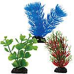 Top Fin® Artificial Heart Leaf Aquarium Plant