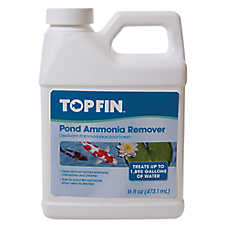 Top Fin® Ammonia Remover Pond Water Conditioner
