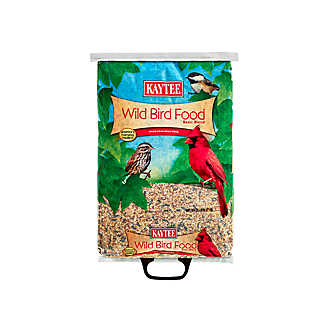 save up to 10% on select wild bird food