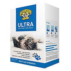 Precious Cat Ultra Multicat Scoopable Litter